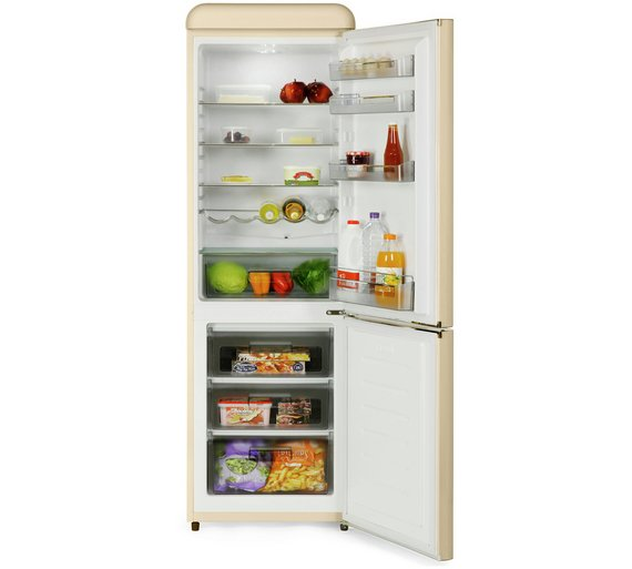 Buy Swan SR11020CN Retro Tall Fridge Freezer