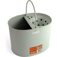 English Heritage Metal - Mop Bucket