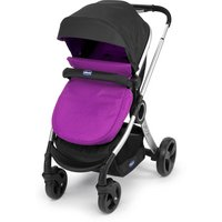 Chicco - Urban Pram and - Pushchair Colour Pack - Cyclamen