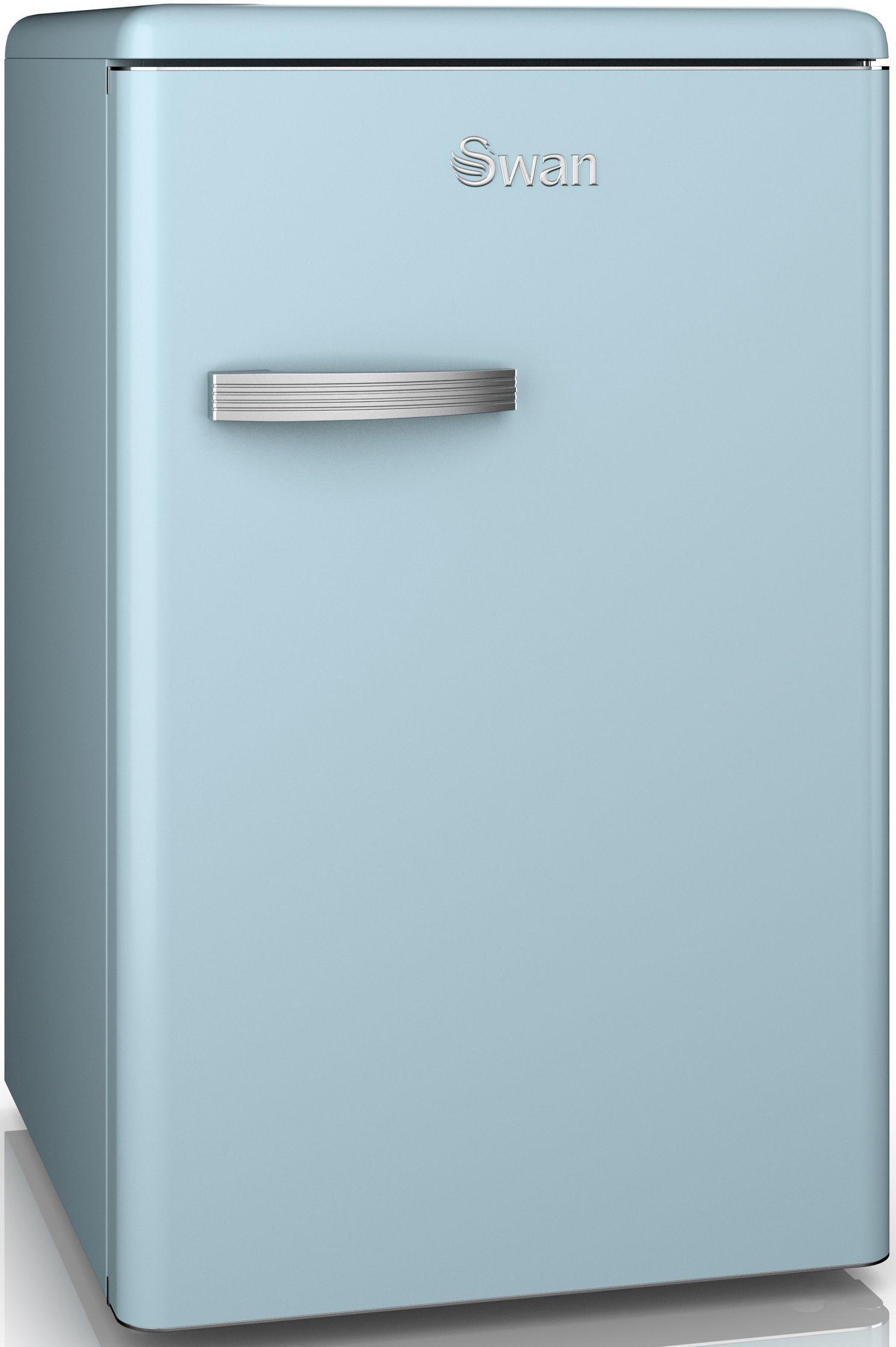 swan-sr1103bln-retro-larder-fridge-blue