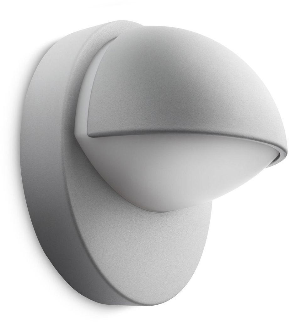 Image of Philips - myGarden - June Energy Saving - Wall Light - Anthracite