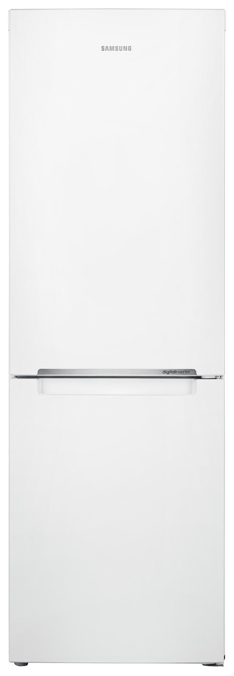 Samsung RB29FSRNDWW Fridge Freezer - White.