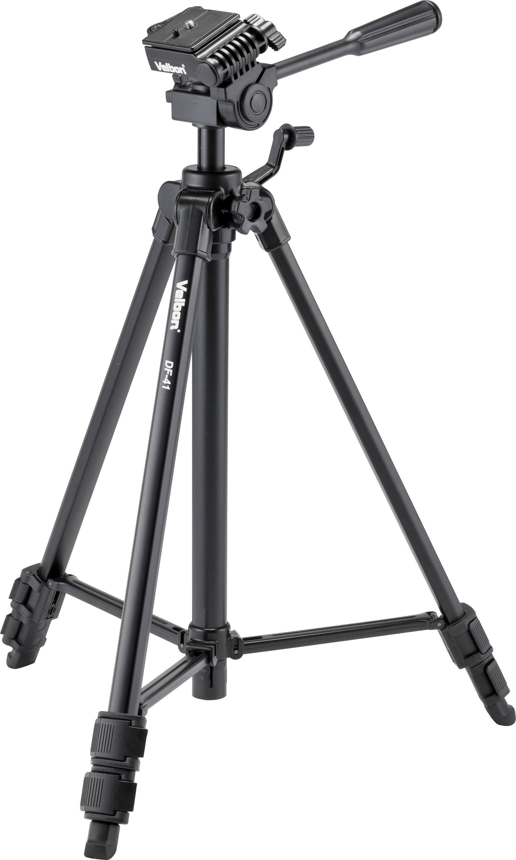Velbon Velbon - DF-41 - Camera Tripod - Black