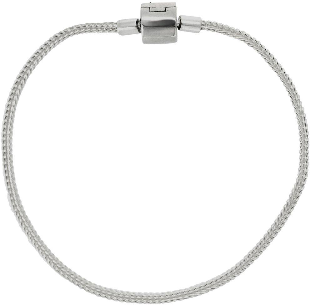 Link Up - Sterling Silver - Chain Carrier 21cm.