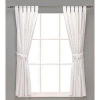 East Coast - Nursery Counting Sheep Curtains and Tie Backs