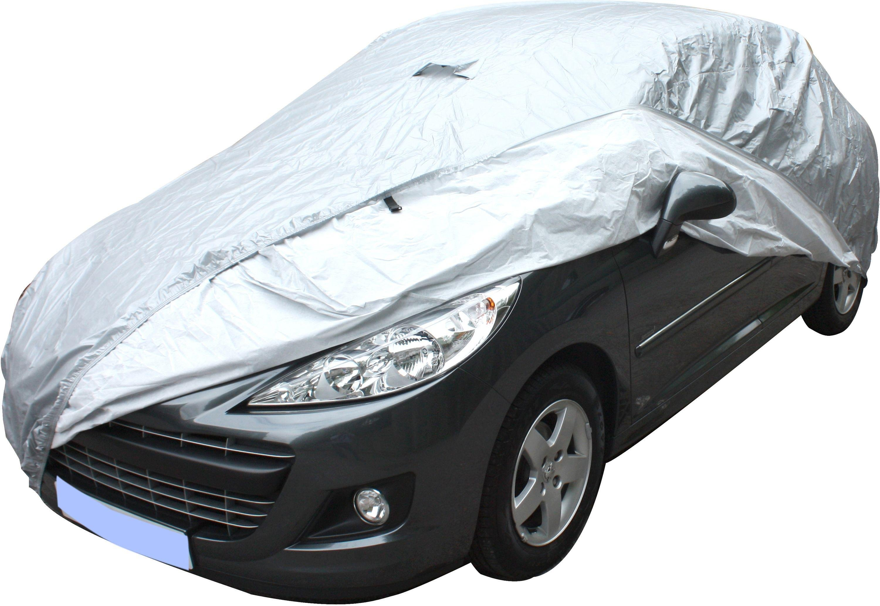 Sakura Fully Waterproof Car Cover - Small