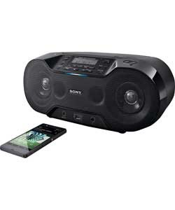 Personal CD players and cassette players