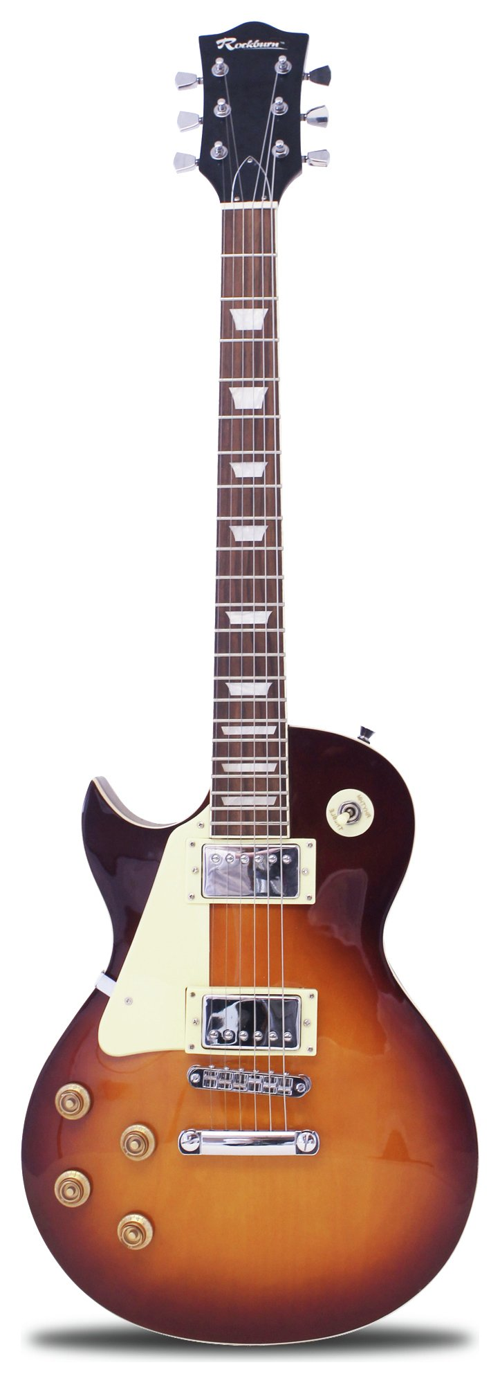 rockburn-lh-electric-guitar-sunburst