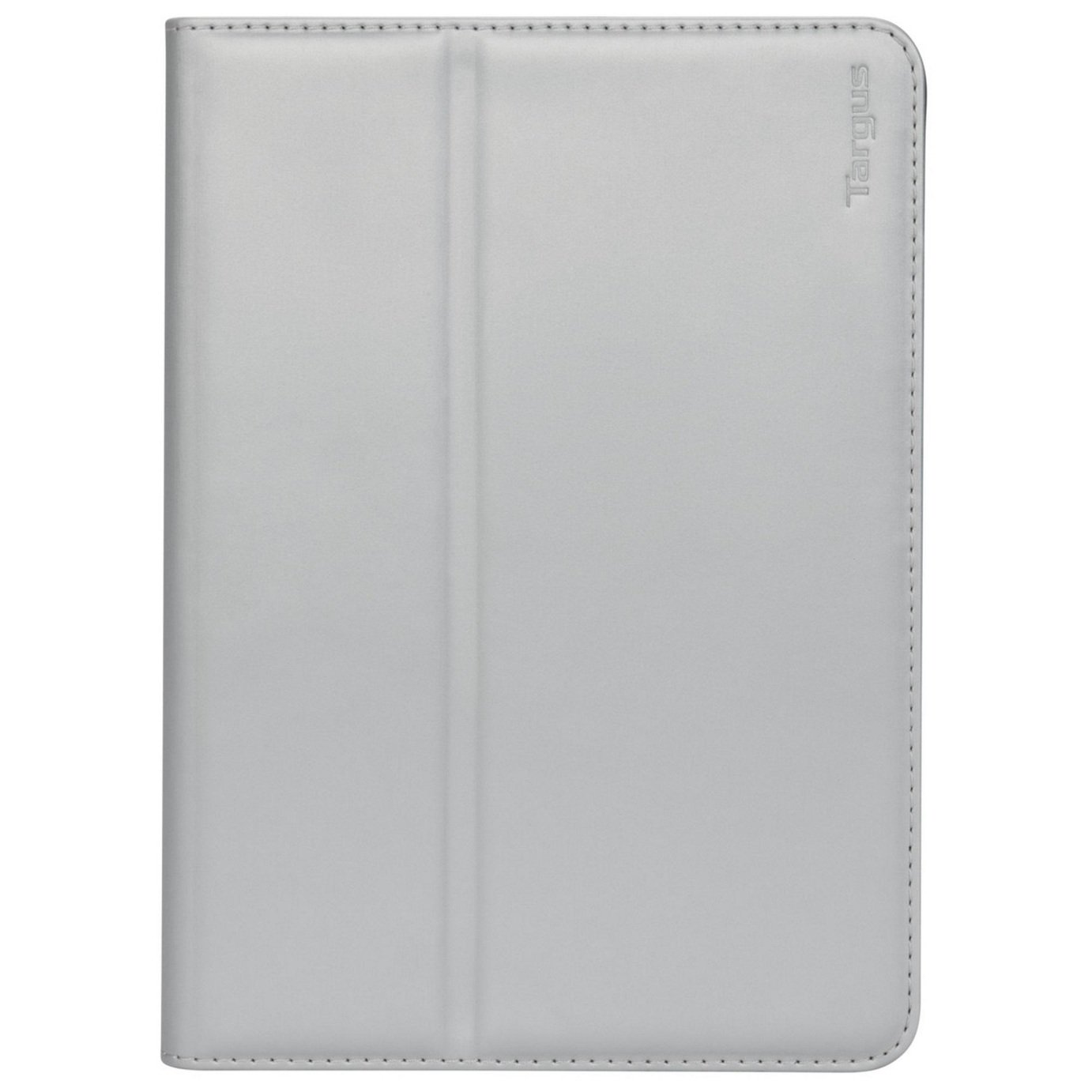 Targus Click-In iPad mini 2019 Tablet Case - Silver