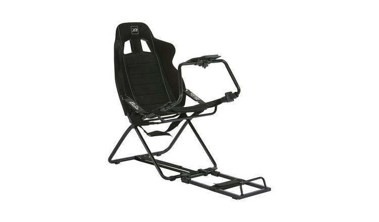X-Rocker XR Circuit Racing Gaming Chair