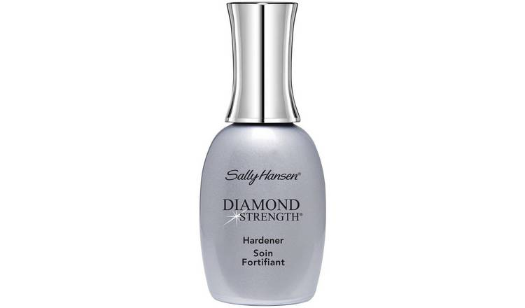 Sally Hansen Diamond Strength Treatment - Crystal Clear