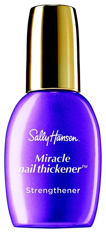 Sally Hansen Miracle Nail Thickener - Crystal Clear