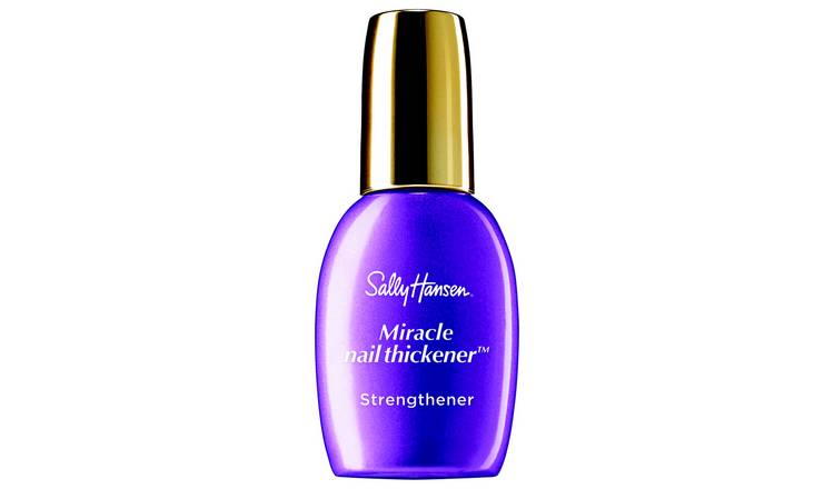 Sally Hansen Miracle Nail Thickener - Crystal Clear