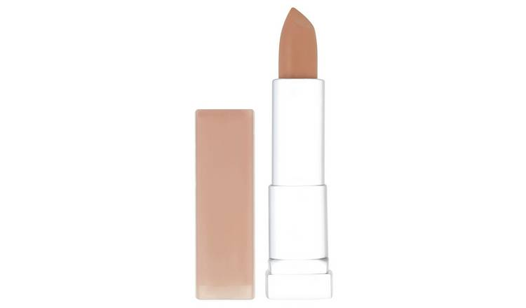Maybelline Color Sensational Lipstick - Honey Beige 728