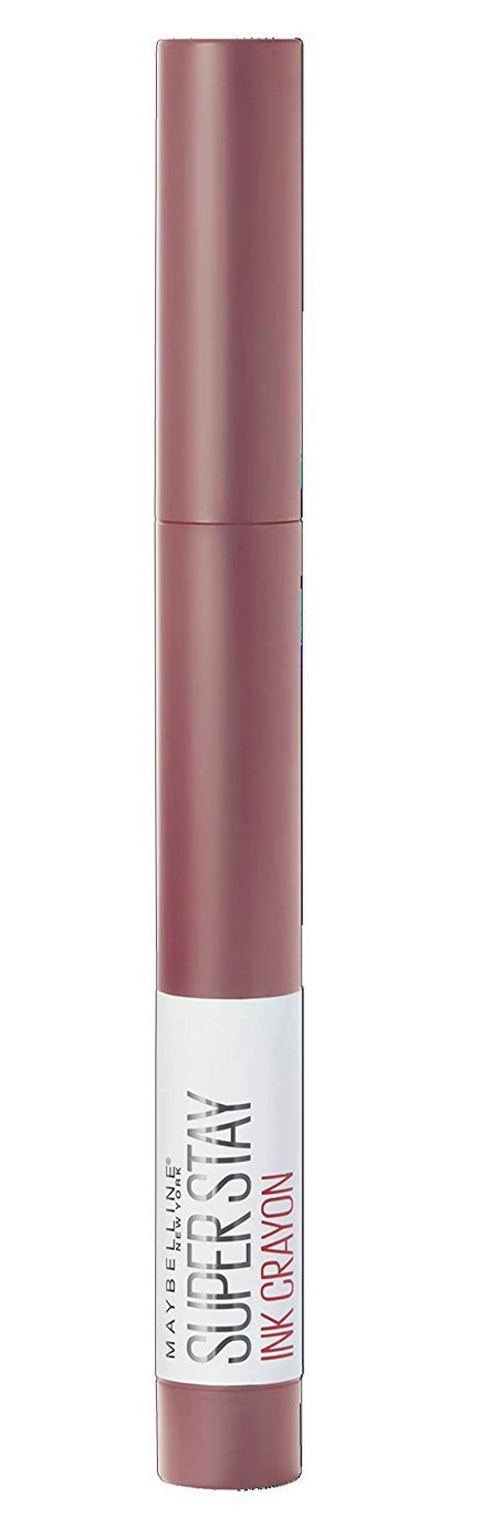 Maybelline Superstay Lipstick Crayon - Lead the Way 15