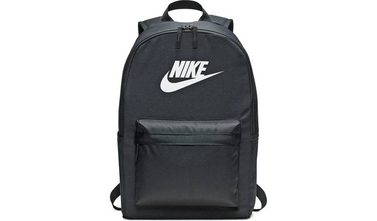 Nike Heritage 2.0 25L Backpack - Black