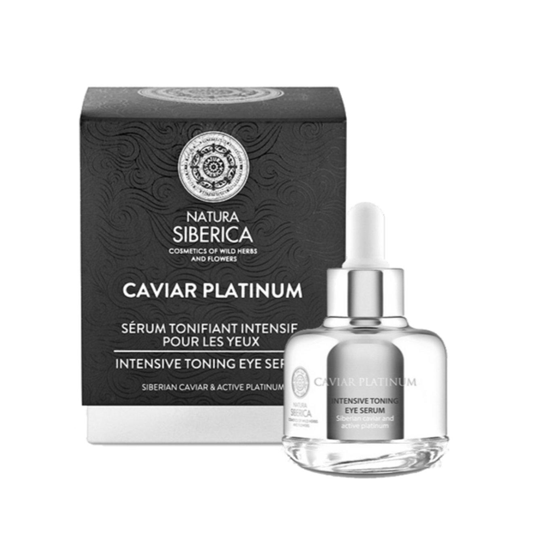 Natura Siberica Caviar Eye Serum - 30ml