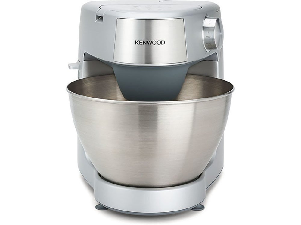 Kenwood KHC29.A0SI Prospero Stand Mixer - Stainless Steel