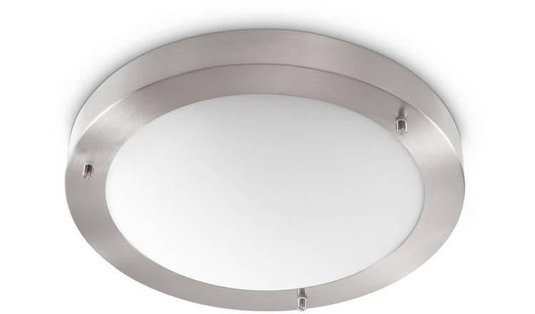 Buy Philips Mybathroom Salts Ceiling Light Matt Chrome
