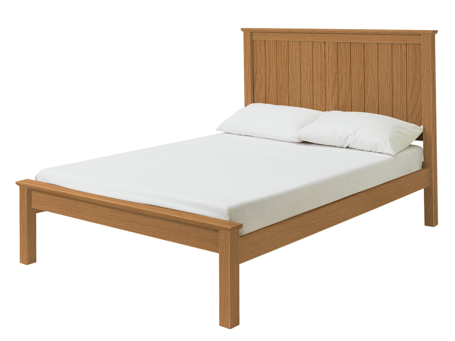 Argos Home Grafton Double Bed Frame review