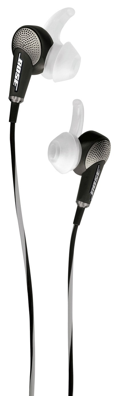 Bose - QuietComfort QC20 In Ear Headphones?For Android devices