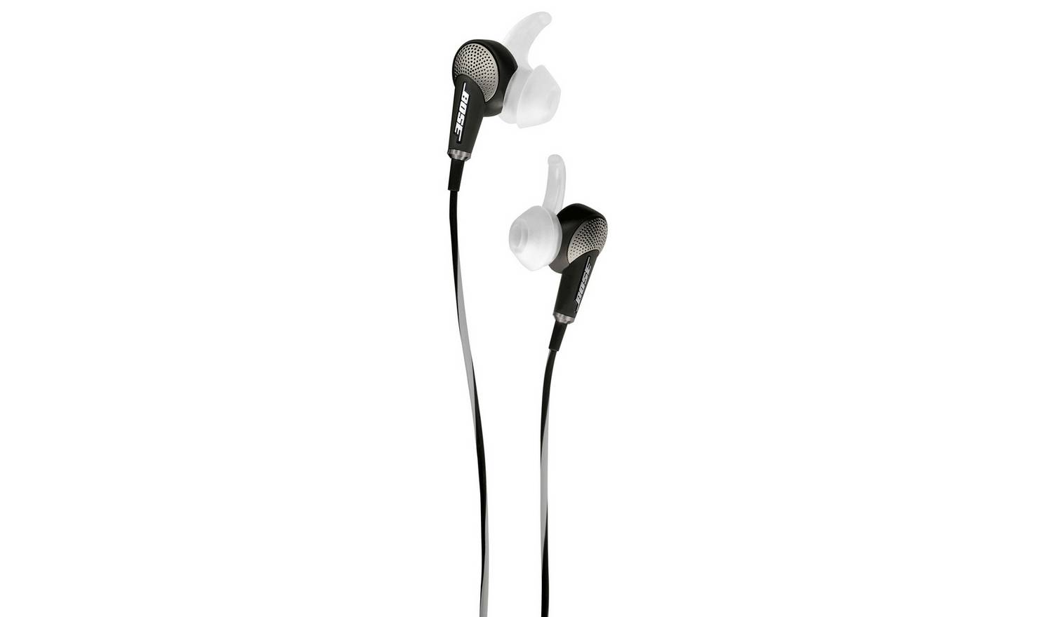 Bose QuietComfort QC20 In-Ear Headphones-For Android Devices