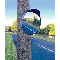 Streetwize - 40cm Convex Mirror