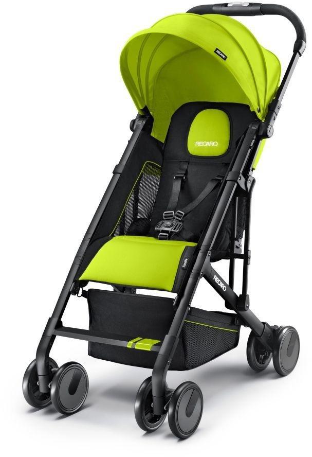 RECARO Easylife Pushchair - Lime