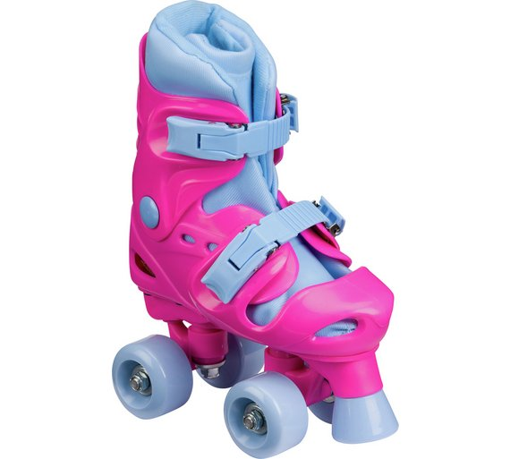 Rollerblades And Toys : Buy chad valley quad roller skates at argos your