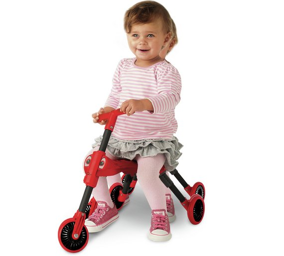 Buy Scuttlebug Foot To Floor Ride On At Argos Co Uk Your