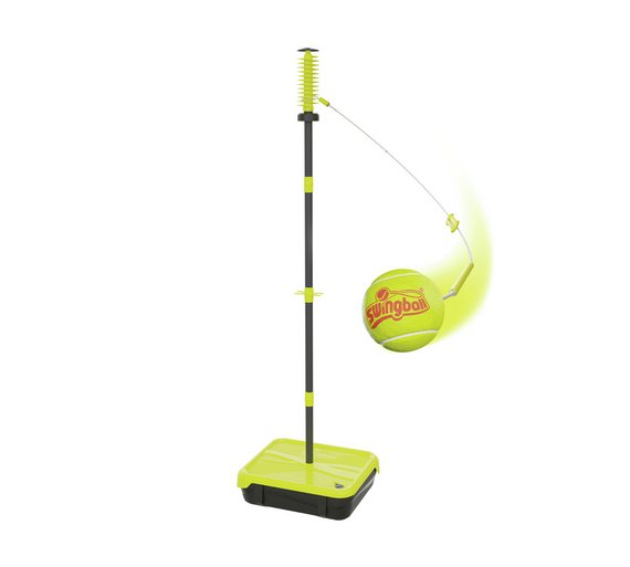Balance Ball Argos: Pro Swingball All Surface Game Anywhere And Enjoy Fast