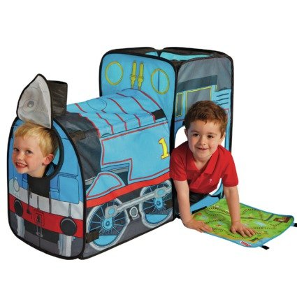 Thomas & Friends Train Pop Up Play Tent