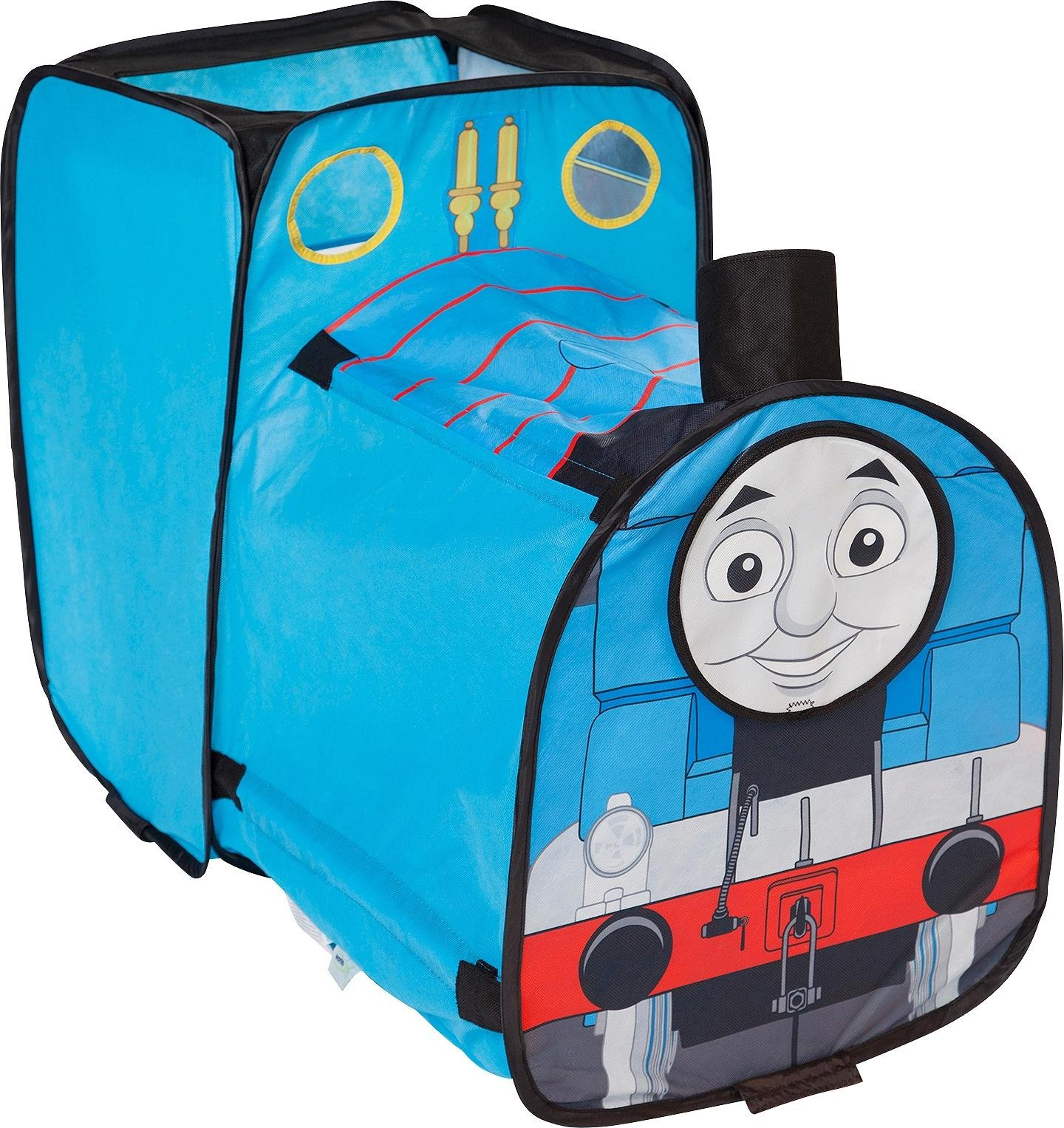 Pop Up Thomas u0026 Friends Train Play Tent Fun Never Stops With This Thomas  sc 1 st  eBay & Pop Up Thomas u0026 Friends Train Play Tent Fun Never Stops With This ...