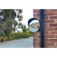 Streetwize - 30cm Convex Mirror