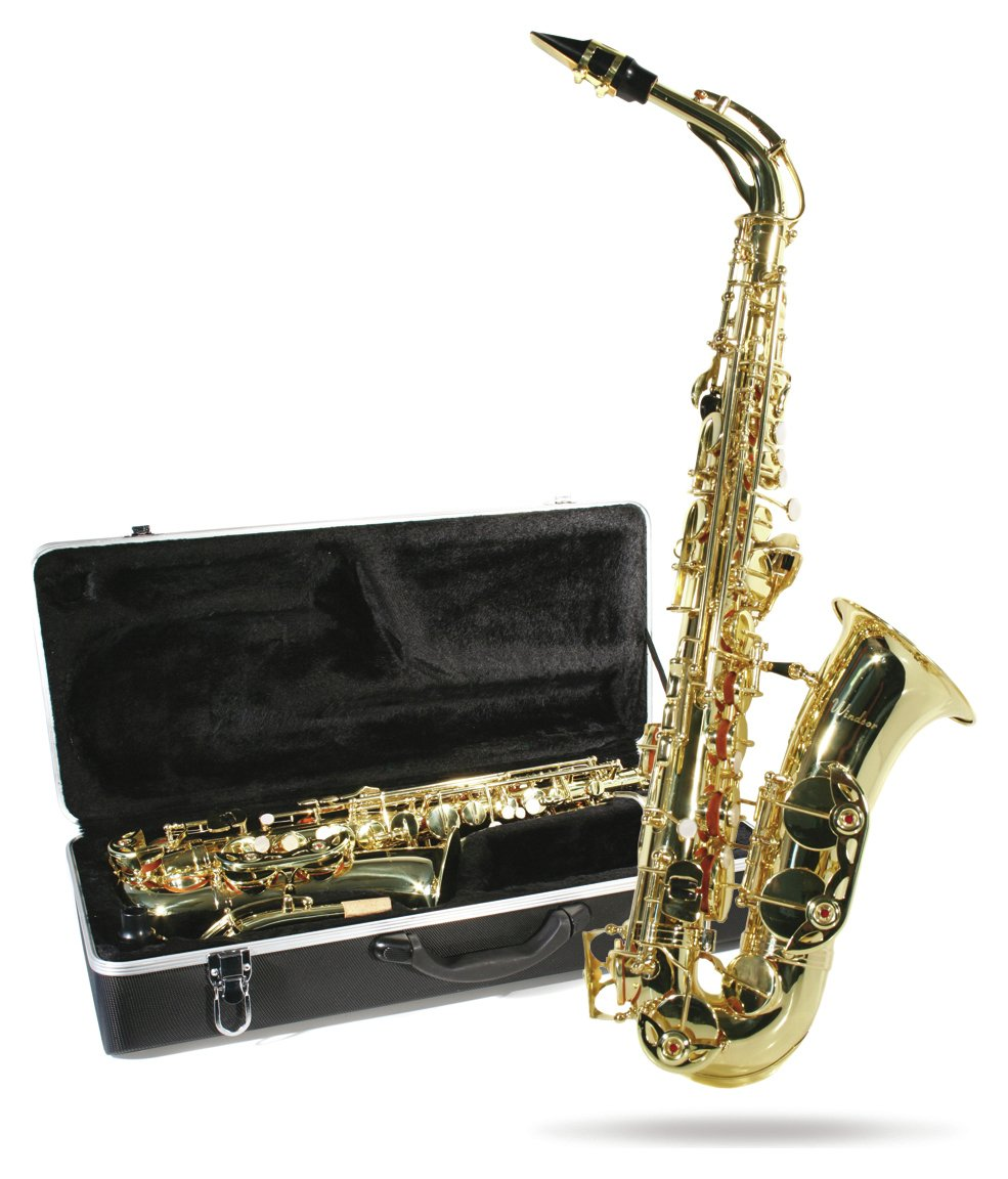 Windsor Alto Saxophone