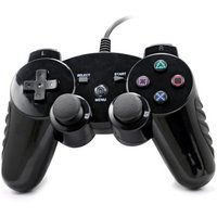 PS3 - Wired Controller - Black
