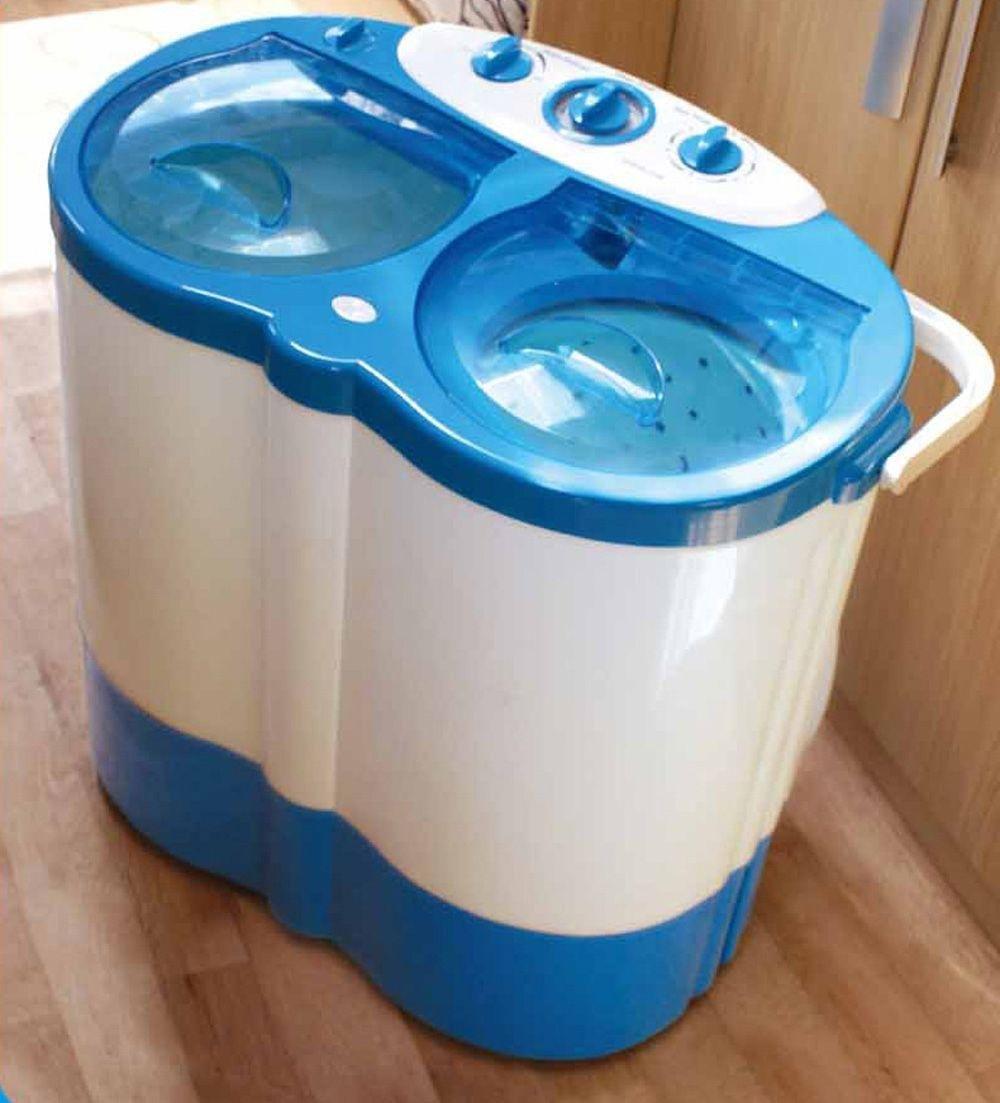 Streetwize Twin Tub Portable Washer