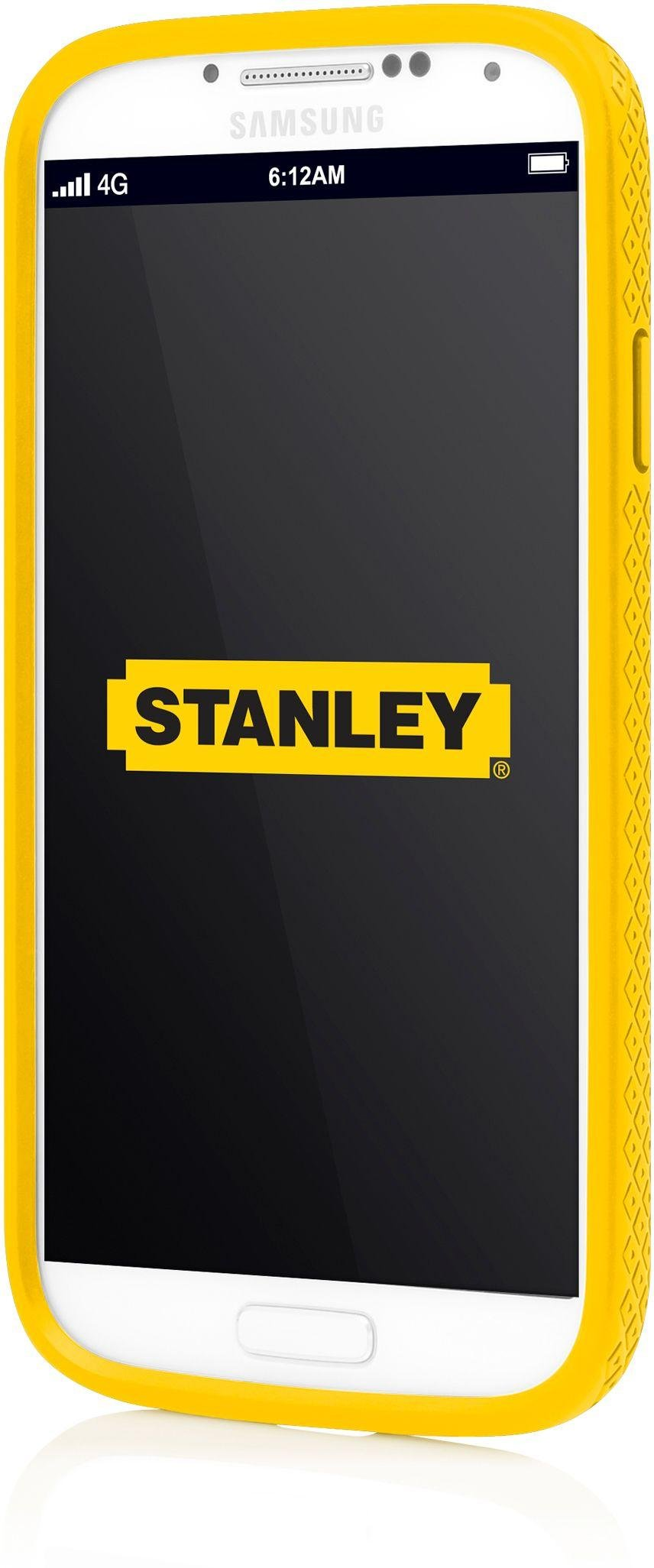 Stanley Stanley Technician Galaxy S4 Case - Yellow.
