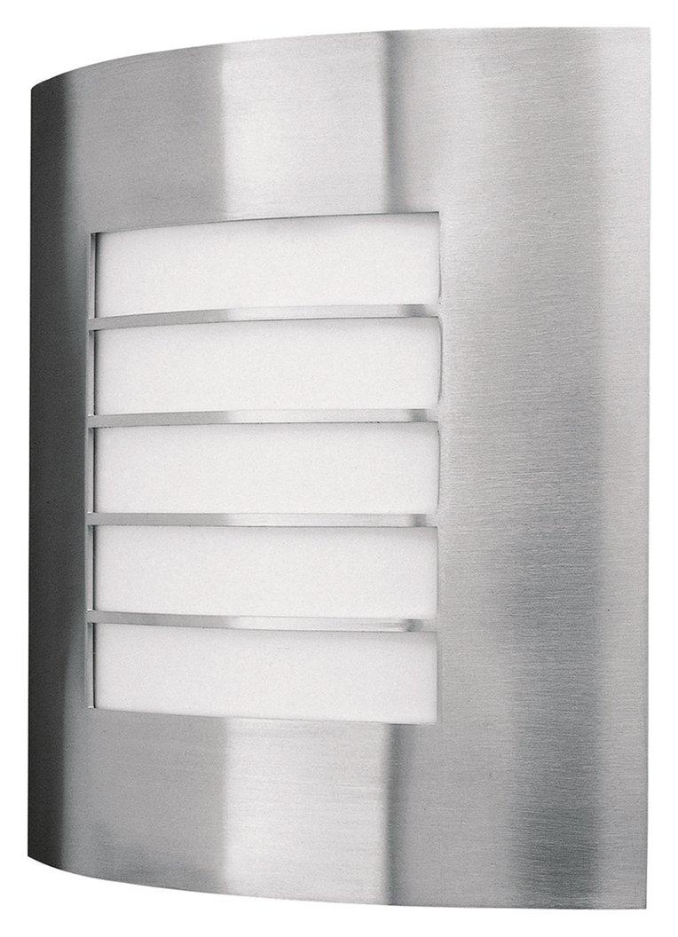Image of Philips - Oslo - Energy Saving - Wall Lantern - White