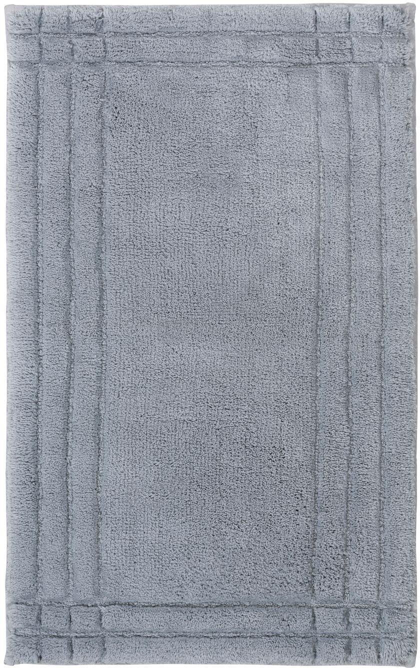 Image of Christy - Medium Bath Mat - Silver