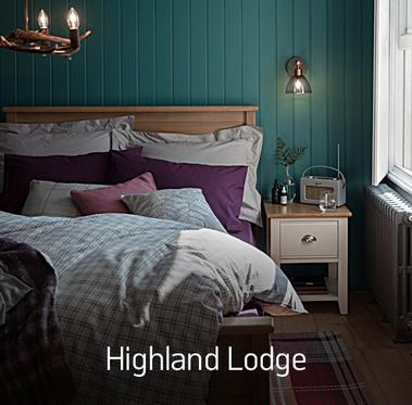 Highland Lodge.