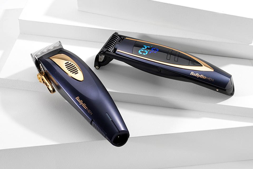 BaByliss Super grooming.