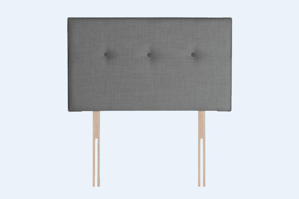 Headboards with struts