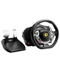 Xbox One controllers and steering wheels