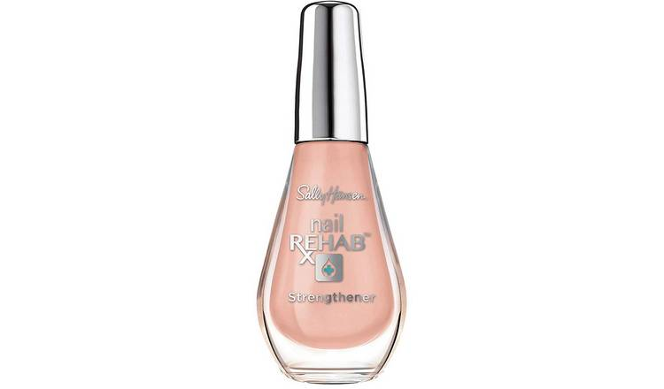 Sally Hansen Nail Rehab Strengthener