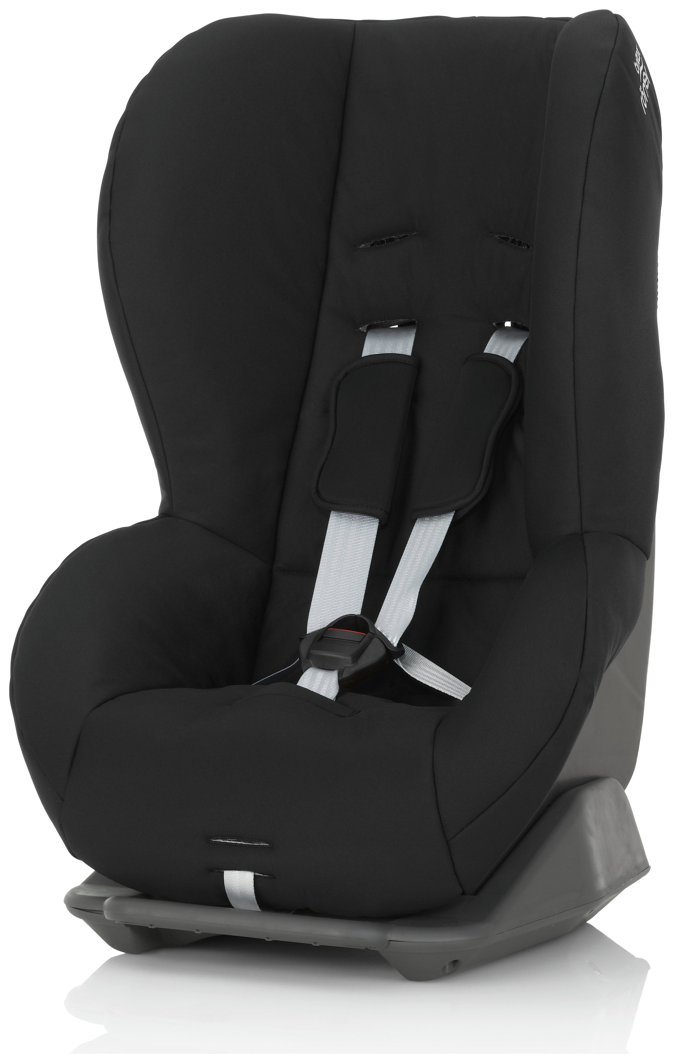 Image of Britax Prince-Group 1 Black - Car Seat