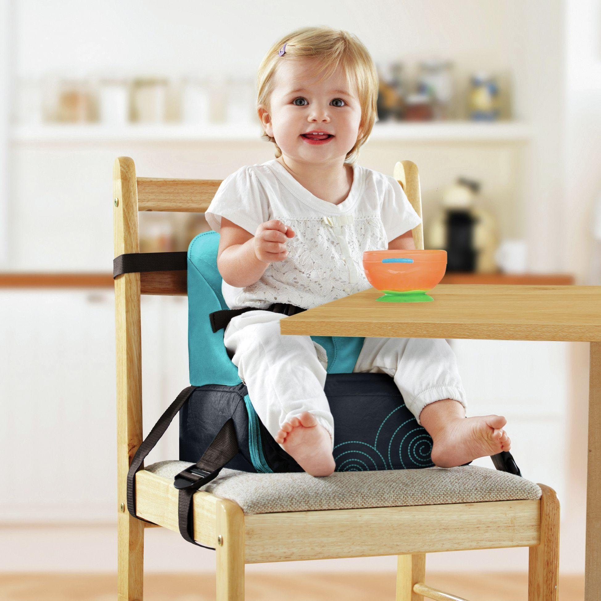 Buy Munchkin Travel Child Booster Seat at Argos.uk - Your