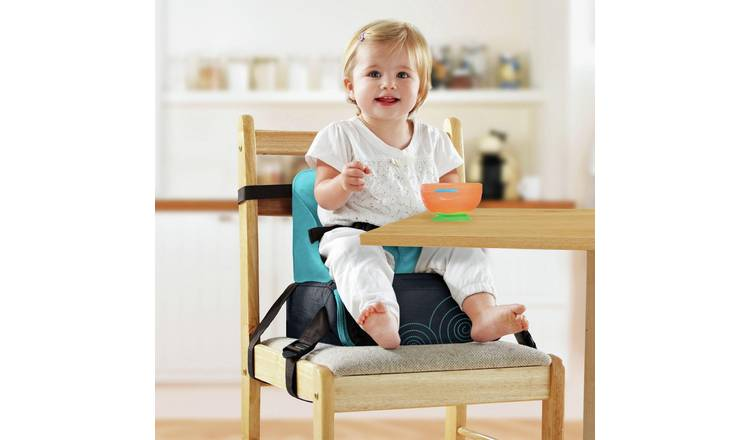 Buy Munchkin Travel Child Booster Seat Booster Seats Argos