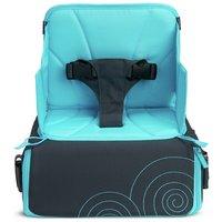 Munchkin - Travel Child - Booster Seat - Purple