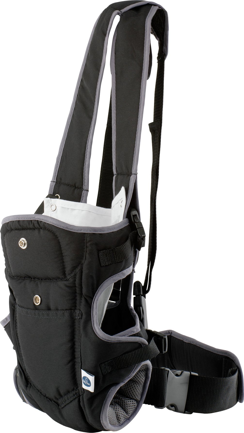 Image of BabyStart 2-Way Baby Carrier